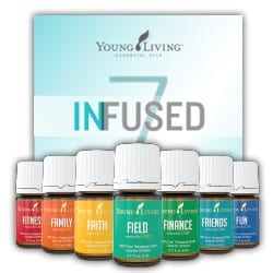 Infused 7 Collection