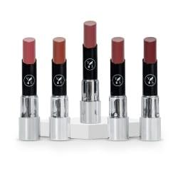 Cinnamint Infused Lipsticks