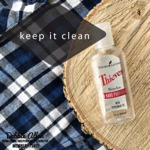 outdoor-hand-cleaner