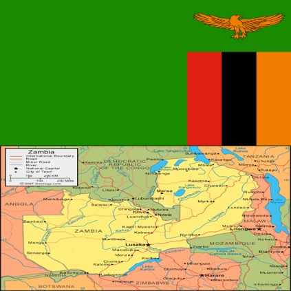 Map_Flag_of_Zambia