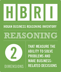 Hogan Business Reasoning Inventory