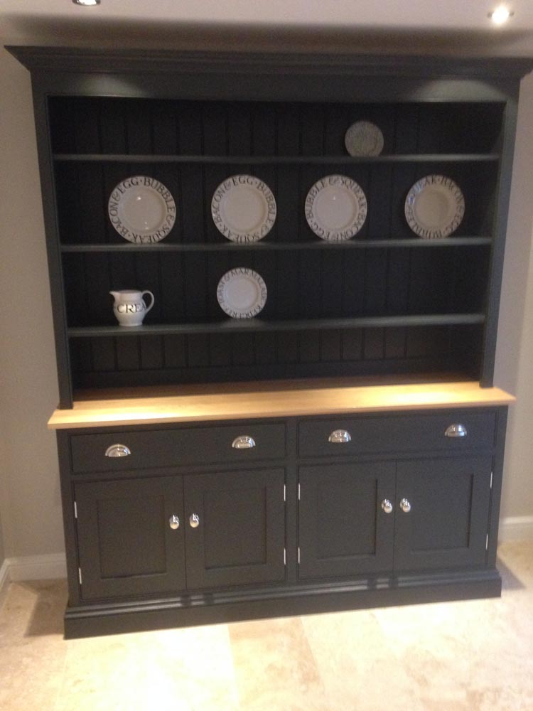 GF Cabinet Makers Handmade Kitchens In Leek Staffordshire