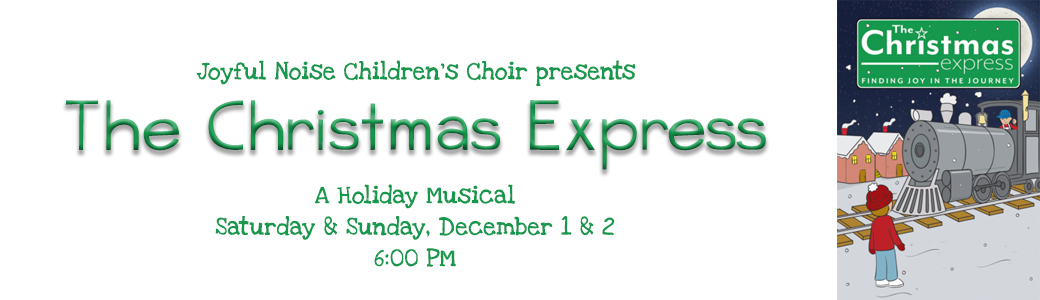 Joyful Noise Christmas Musical