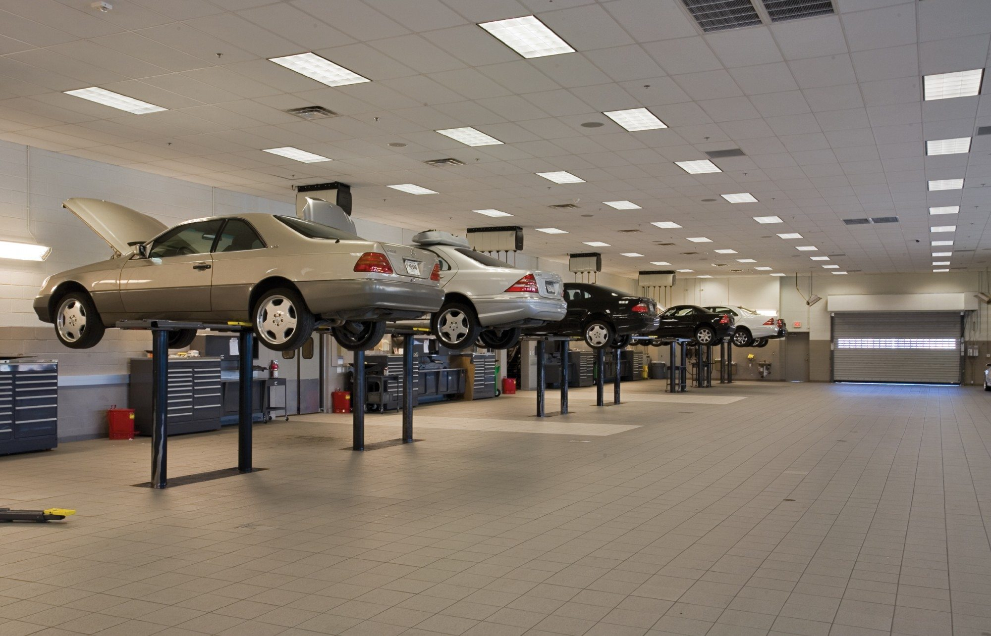 Park Place Mercedes Benz of Fort Worth GFF