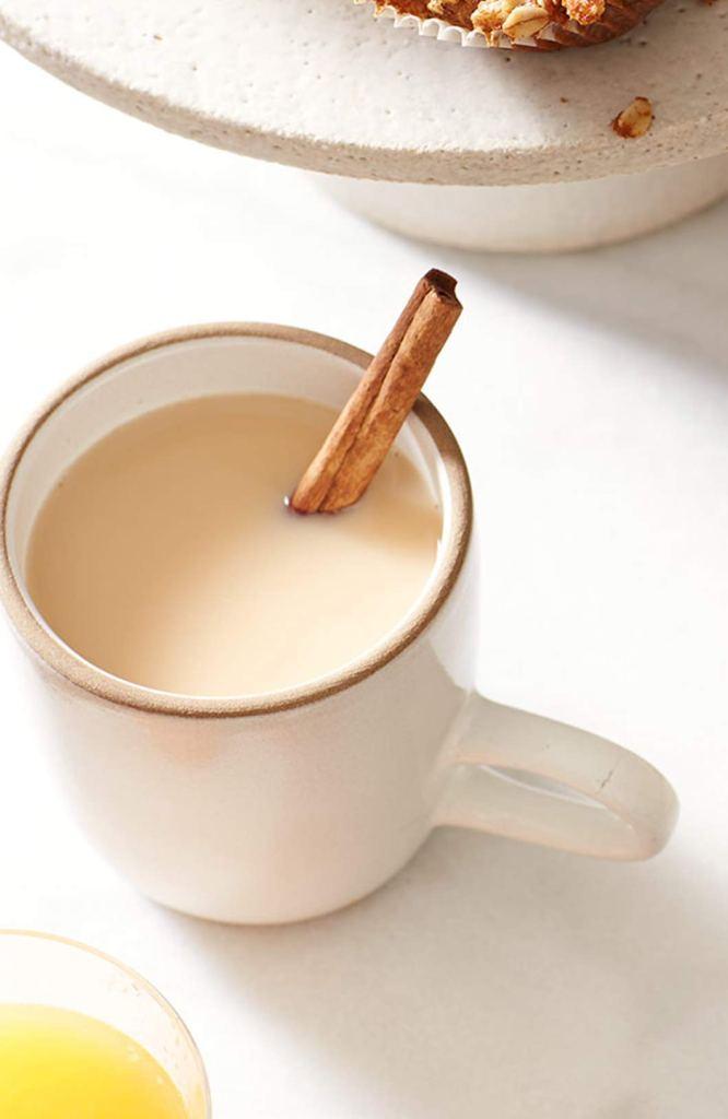 Almond Chai Tea Gluten-Free Recipe