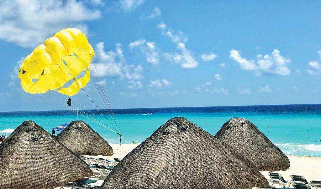 Gluten-Free Cancun Travel Brief