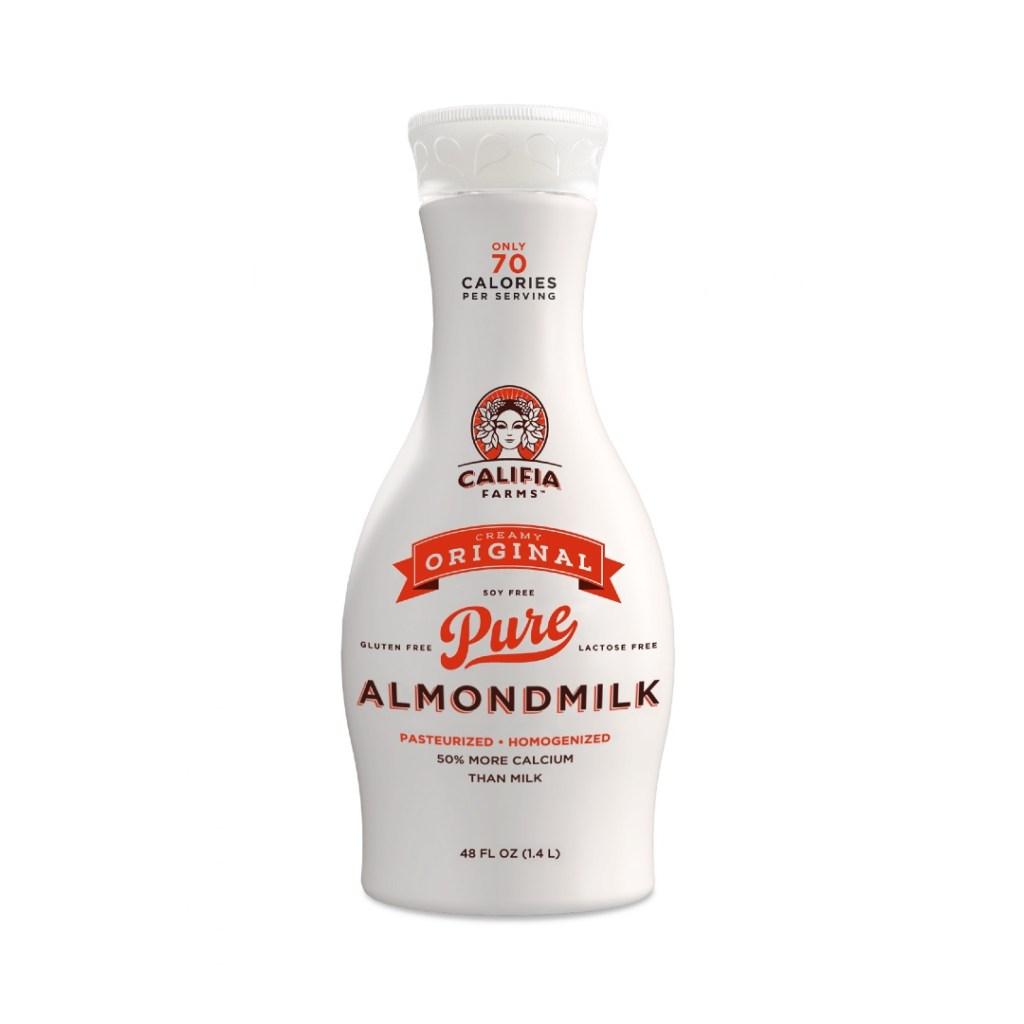 Product Review: Califia Farms Original Almondmilk