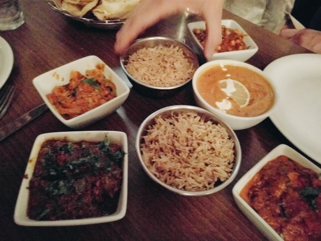 Green Chill Cafe Glasgow Review