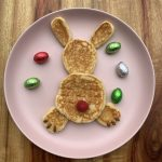 Fluffy Buttermilk Pancakes {gluten free}
