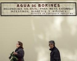 Agua de Borines