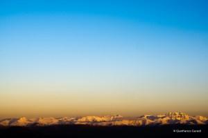 Toda la zona de picos de los valles pasiegos.