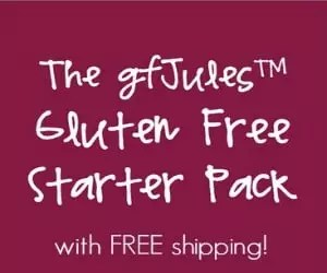 Gluten free recipes - gfJules - with the REAL Jules