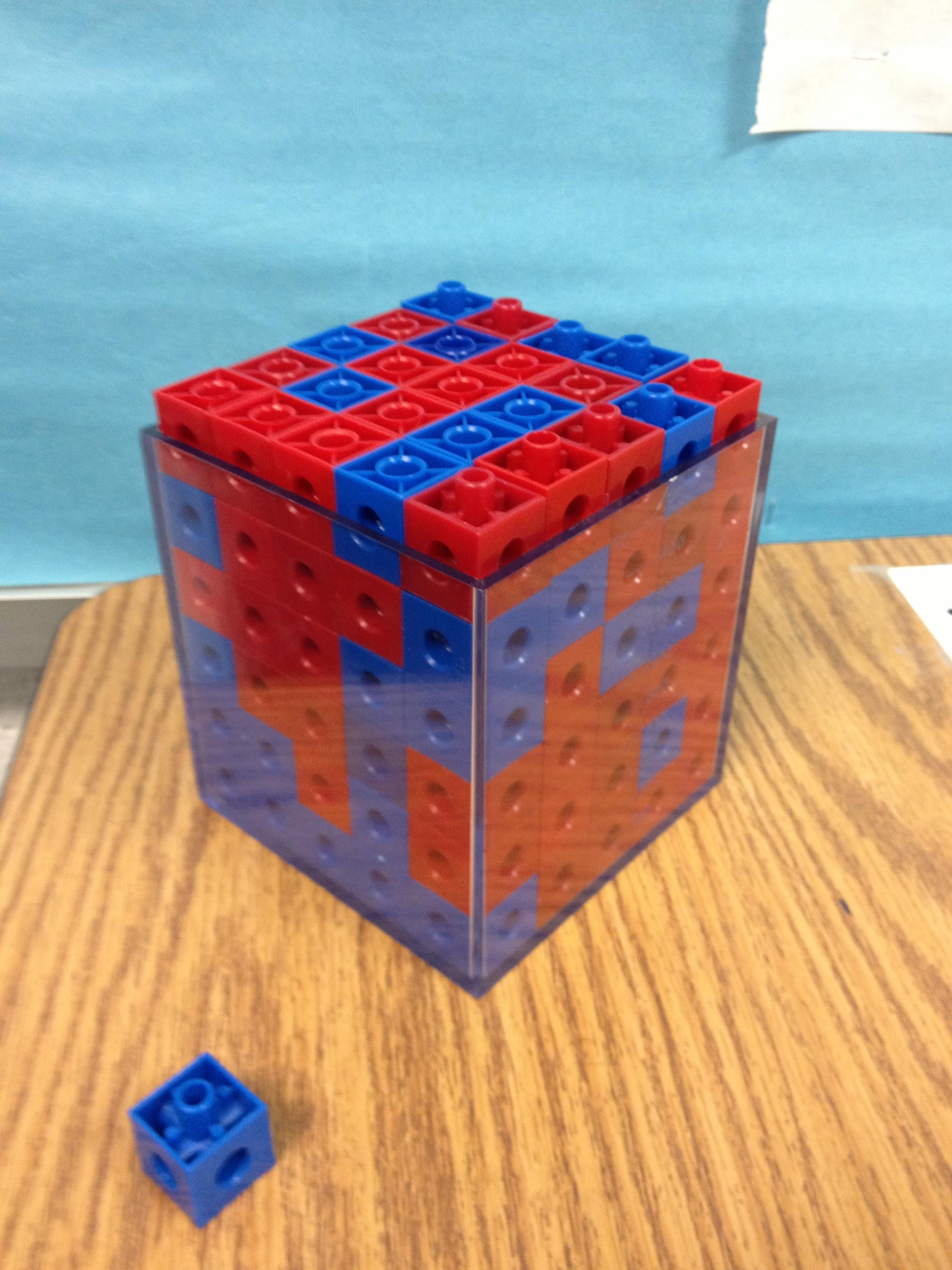 Got Cubes