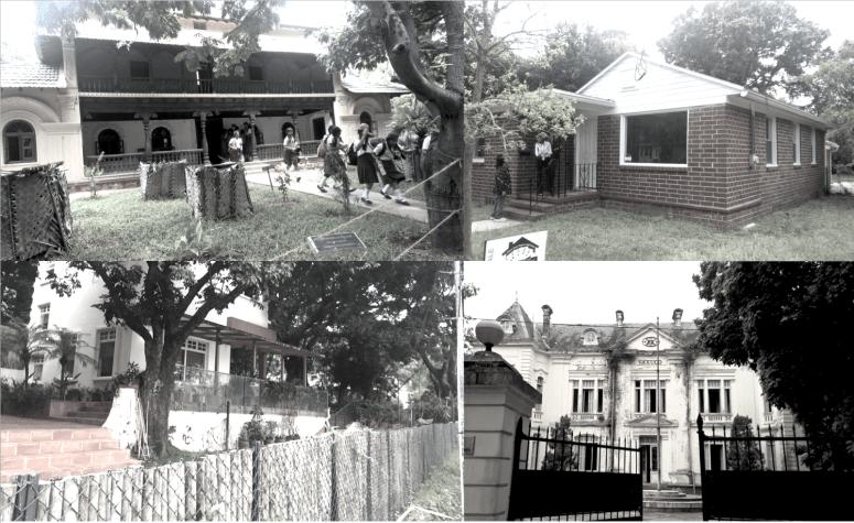 4 Houses- India HK Vietnam US