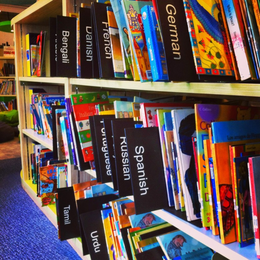 Saving for College and Retirement: Starting with these primary school language books
