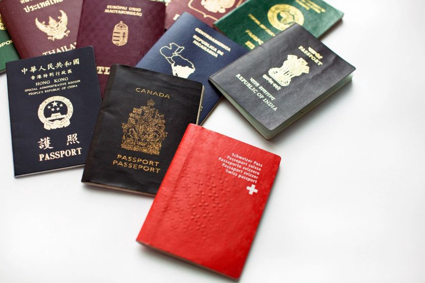 Passports: Invest your IRA in foreign stocks and bonds