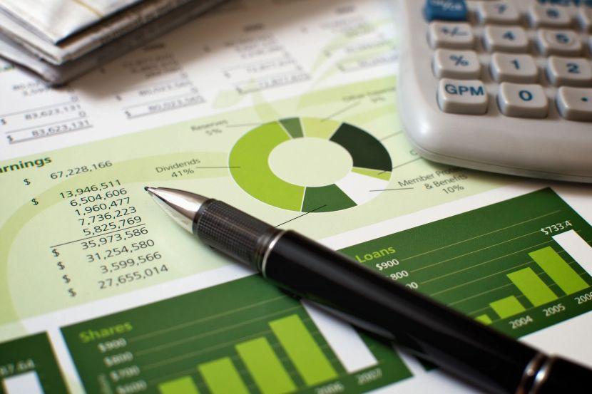 Dividend model expected return calculator