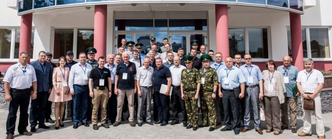 GFMC AND THE OSCE | GFMC