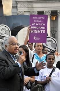 migrant march 4