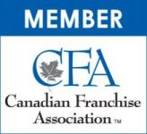 The Global Franchise Opportunities group of companies are proud members of the Canadian Franchise Association.
