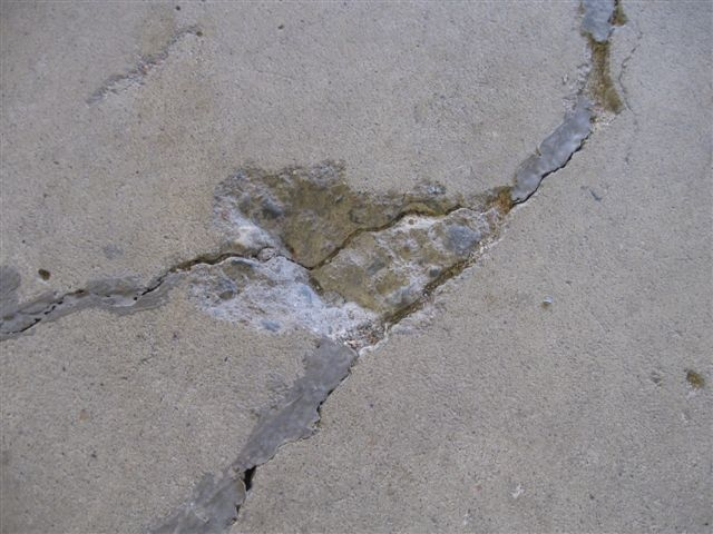 Do It Yourself Cement Coating
