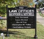 commercial signs in South Windsor CT