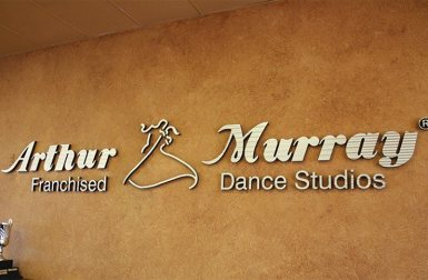 Lobby Logo Signs South Windsor CT