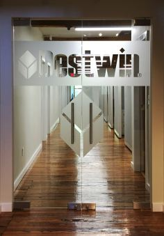 Etched Glass Vinyl in Sandy Hook, CT