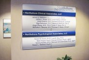 Directory Signs West Hartford CT