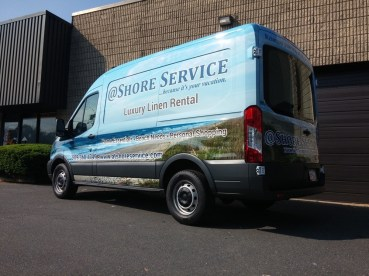 Commercial Vehicle Wraps Cromwell CT