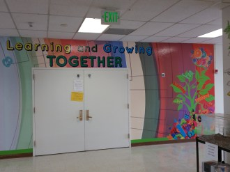 Wall Graphics Manchester CT