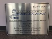 panel sign in Hartford CT
