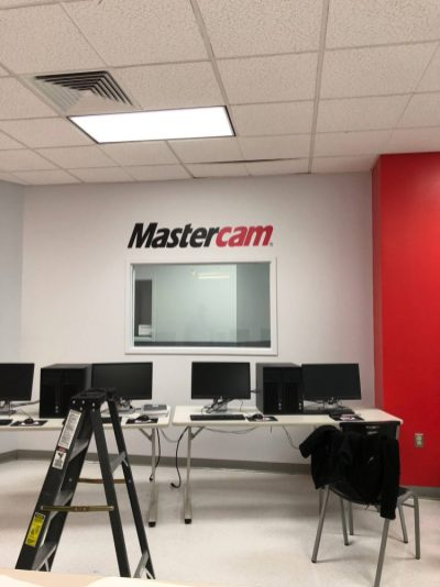 Wall Graphics in East Windsor, CT