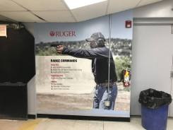 Wall Graphics in Wethersfield CT