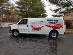 Vehicle Graphics in Hartford, CT