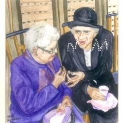 GREAT AUNTS