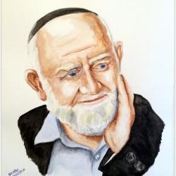 REB YECHIEL (Jerusalem)