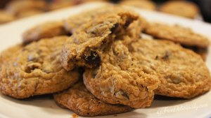 Gluten-Free Retake on America's lassic Chocolate Chip Cookies