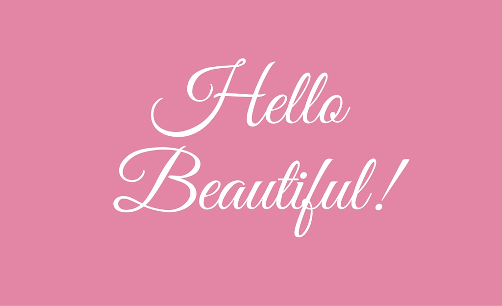 Hello Beautiful - Gfs Blog (2)