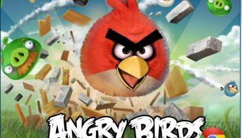 angry birds, chrome, jogar no pc, computador