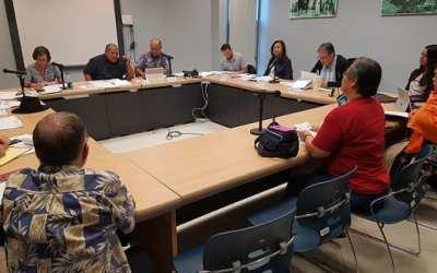TEACHERS OPPOSE PROPOSED AMENDMENT ON RECLASSIFICATION