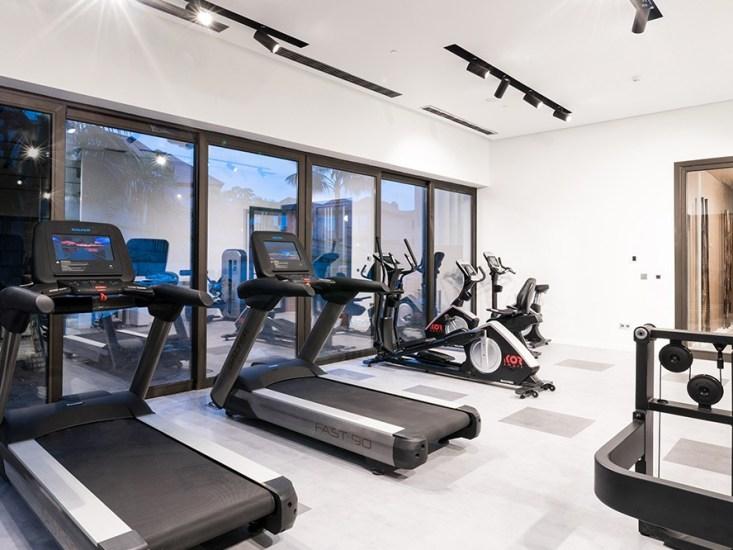 GF Victoria - Gym