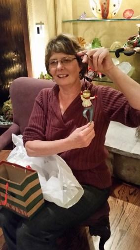 Celebrating the Holiday WCCS Style