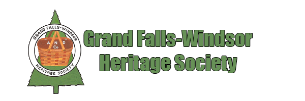 Grand Falls-Windsor Heritage Society