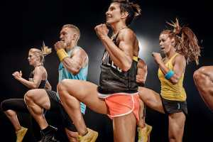 BodyAttack Classes in Dubai