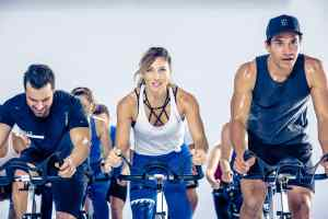 Les Mills RPM classes in Dubai