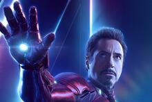 Robert Downey Jr.  will return to the role of Iron Man?  Jeff Goldblum confirmed the hopes of the fans