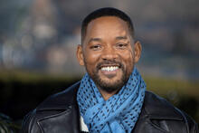 """Will Smith will play a slave in a thriller inspired by facts.  What do we know about the movie """"Emancipation""""?"""