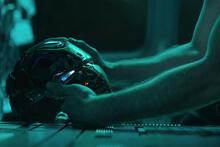 Avengers: Endgame - still from the Marvel movie