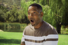 """""""Will Smith"""" extorted from a Polish woman 45 thousand.  zloty"""